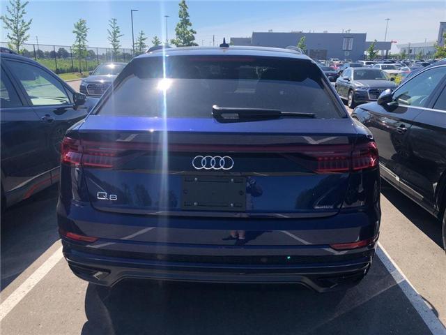 2019 Audi Q8 55 Progressiv (Stk: 50665) in Oakville - Image 4 of 5