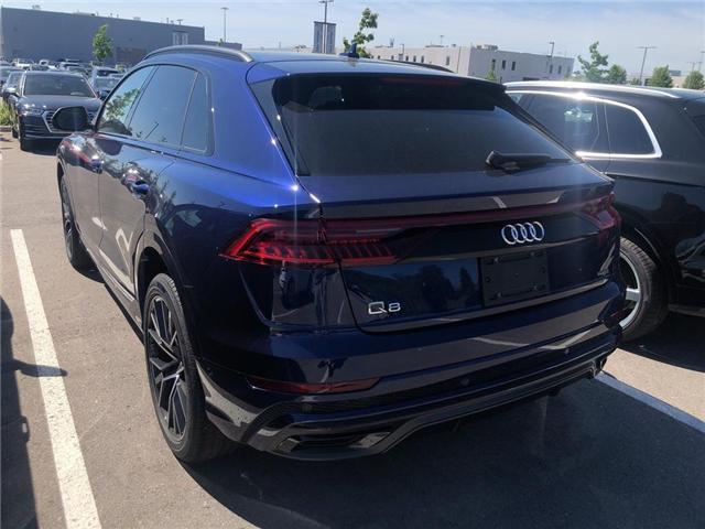 2019 Audi Q8 55 Progressiv (Stk: 50665) in Oakville - Image 5 of 5