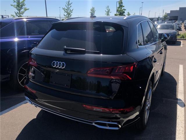 2019 Audi SQ5 3.0T Technik (Stk: 50667) in Oakville - Image 4 of 5