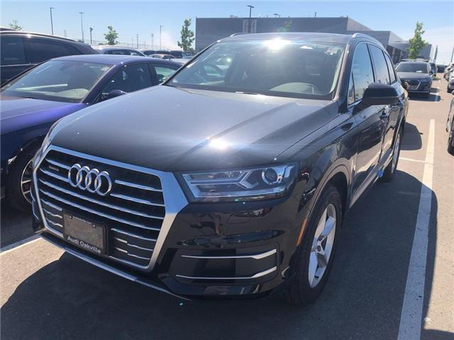 2019 Audi Q7 55 Komfort (Stk: 50765) in Oakville - Image 1 of 5