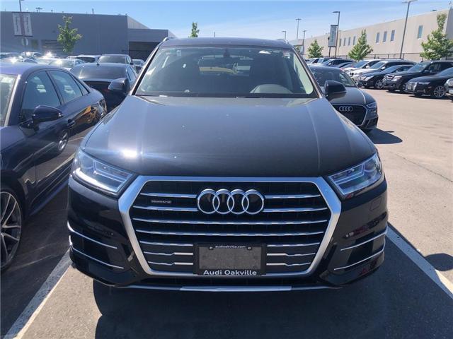 2019 Audi Q7 55 Komfort (Stk: 50765) in Oakville - Image 2 of 5