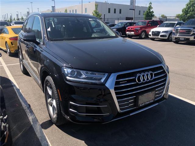 2019 Audi Q7 55 Komfort (Stk: 50765) in Oakville - Image 3 of 5