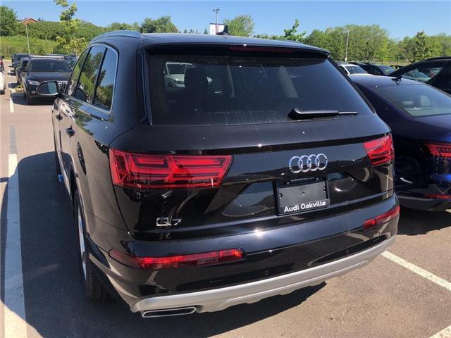 2019 Audi Q7 55 Komfort (Stk: 50765) in Oakville - Image 5 of 5