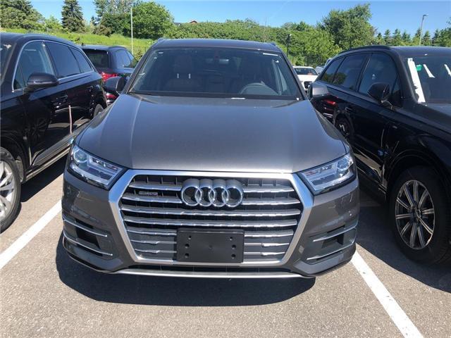 2019 Audi Q7 55 Komfort (Stk: 50793) in Oakville - Image 2 of 5