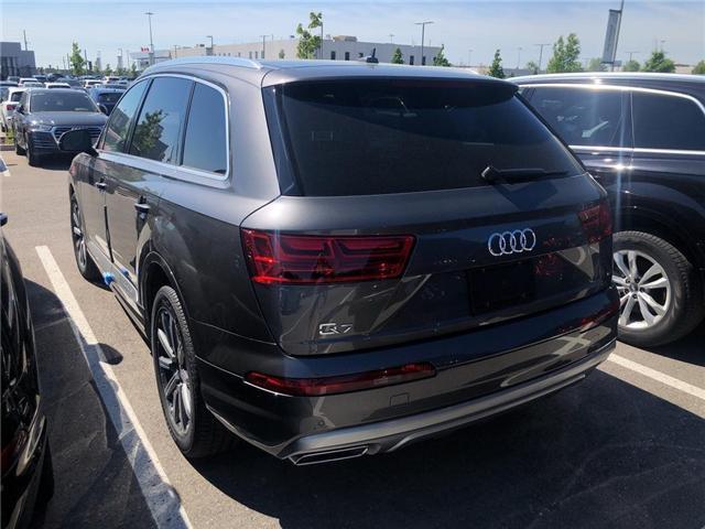 2019 Audi Q7 55 Komfort (Stk: 50793) in Oakville - Image 5 of 5