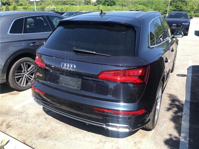 2019 Audi SQ5 3.0T Technik (Stk: 50309) in Oakville - Image 4 of 5