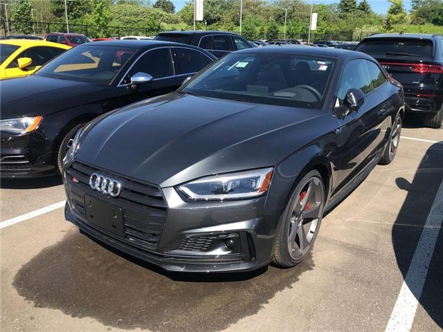 2019 Audi S5 3.0T Technik (Stk: 50585) in Oakville - Image 1 of 5