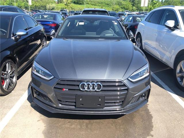 2019 Audi S5 3.0T Technik (Stk: 50585) in Oakville - Image 2 of 5