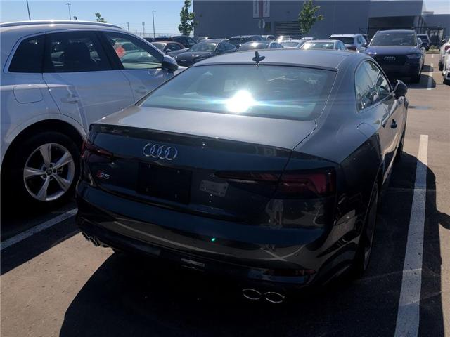 2019 Audi S5 3.0T Technik (Stk: 50585) in Oakville - Image 4 of 5