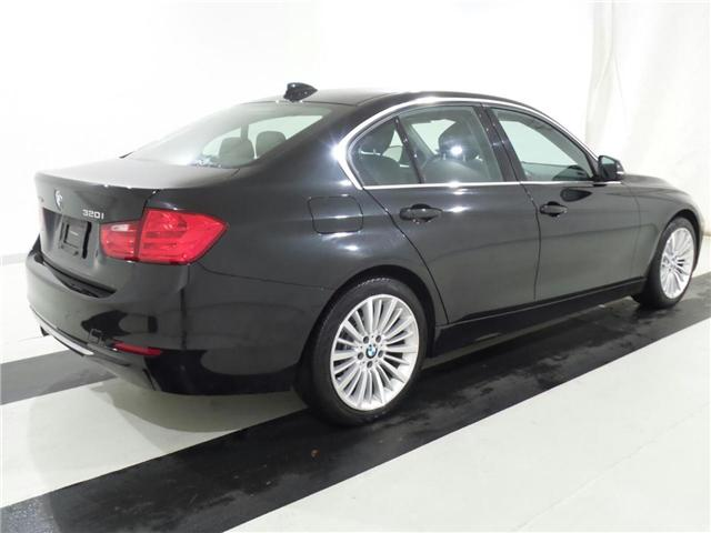2015 BMW 320i xDrive (Stk: T51711) in Brampton - Image 2 of 3