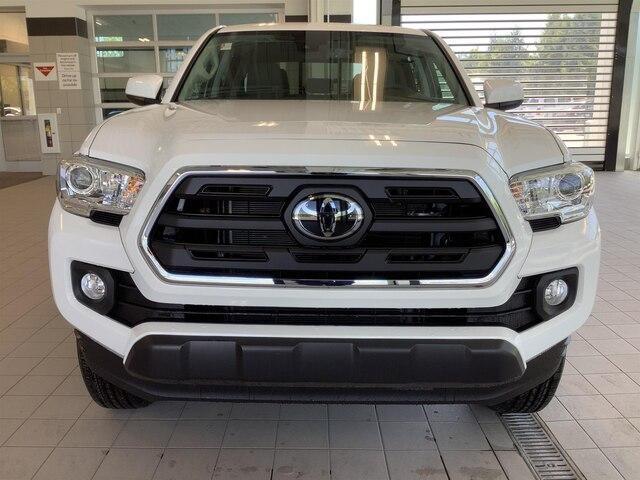 2019 Toyota Tacoma SR5 V6 (Stk: 21291) in Kingston - Image 11 of 24