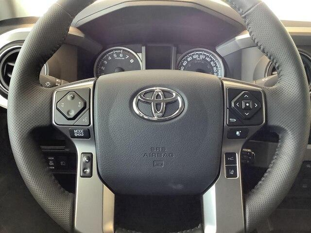 2019 Toyota Tacoma SR5 V6 (Stk: 21291) in Kingston - Image 15 of 24