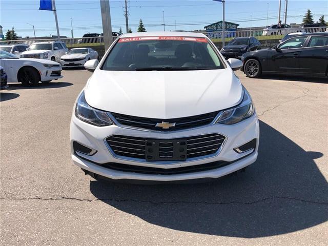 2016 Chevrolet Cruze Premier (Stk: 132081A) in BRAMPTON - Image 2 of 18