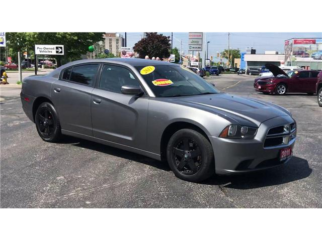 2011 Dodge Charger Base (Stk: 191189A) in Windsor - Image 2 of 11