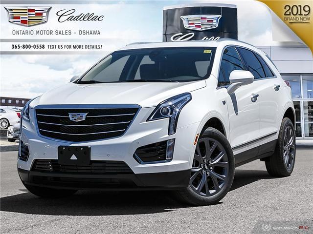 2019 Cadillac XT5 Luxury (Stk: 9263716) in Oshawa - Image 1 of 19