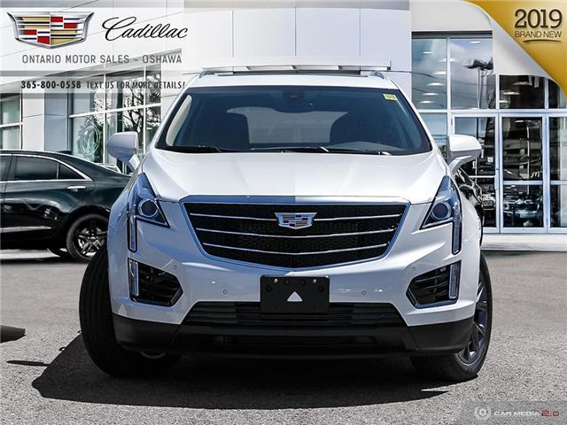 2019 Cadillac XT5 Luxury (Stk: 9263716) in Oshawa - Image 2 of 19