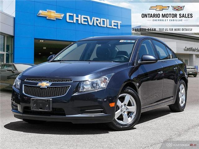 2014 Chevrolet Cruze 2LT (Stk: 127428A) in Oshawa - Image 1 of 36