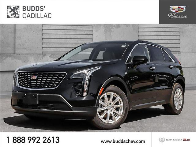 2019 Cadillac XT4 Luxury (Stk: X49083P) in Oakville - Image 1 of 25