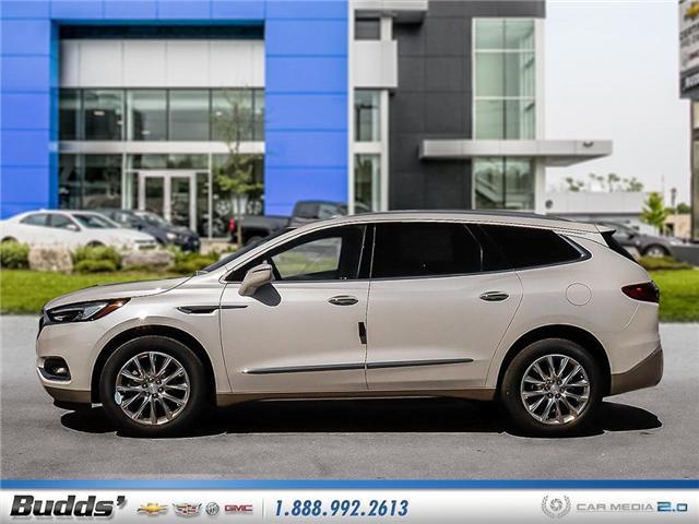 2019 Buick Enclave Premium (Stk: EN9009) in Oakville - Image 2 of 25