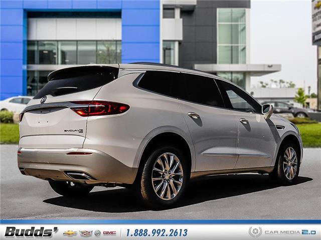 2019 Buick Enclave Premium (Stk: EN9009) in Oakville - Image 5 of 25