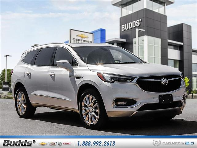 2019 Buick Enclave Premium (Stk: EN9009) in Oakville - Image 7 of 25