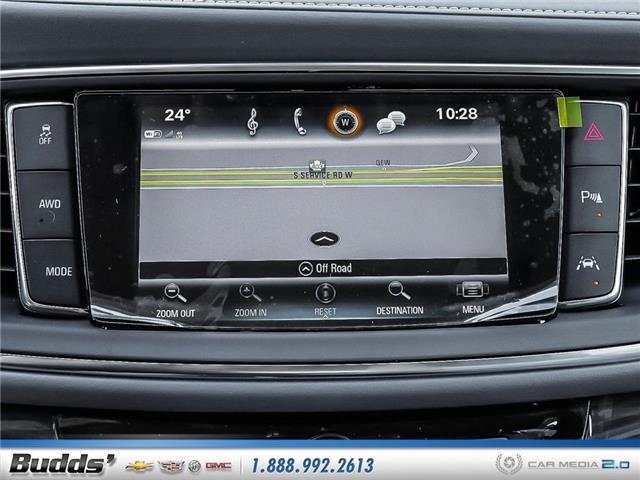 2019 Buick Enclave Premium (Stk: EN9009) in Oakville - Image 16 of 25