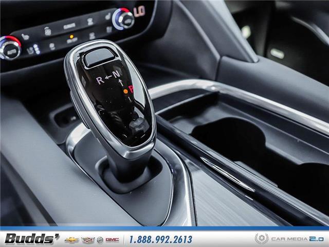 2019 Buick Enclave Premium (Stk: EN9009) in Oakville - Image 17 of 25