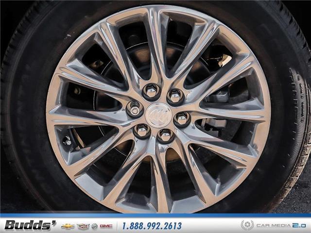2019 Buick Enclave Premium (Stk: EN9009) in Oakville - Image 18 of 25