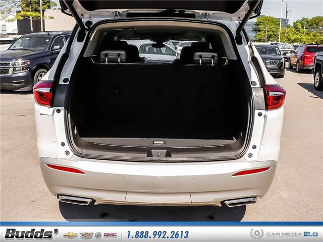 2019 Buick Enclave Premium (Stk: EN9009) in Oakville - Image 19 of 25