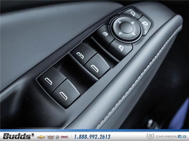 2019 Buick Enclave Premium (Stk: EN9009) in Oakville - Image 22 of 25