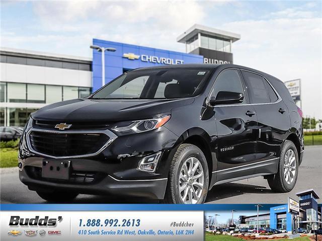2019 Chevrolet Equinox LT (Stk: EQ9058) in Oakville - Image 1 of 25