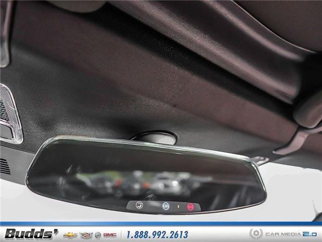 2019 Chevrolet Corvette Stingray (Stk: CV9024) in Oakville - Image 20 of 22