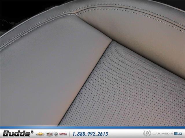 2019 Chevrolet Corvette Stingray (Stk: CV9024) in Oakville - Image 21 of 22