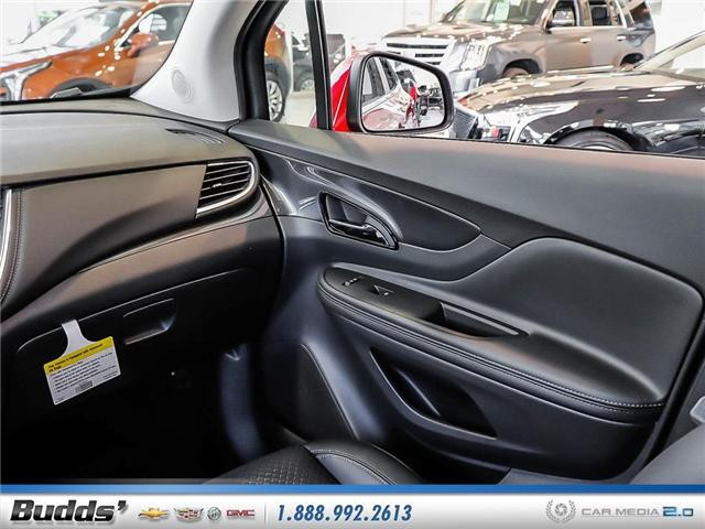 2019 Buick Encore Preferred (Stk: E9007) in Oakville - Image 8 of 22
