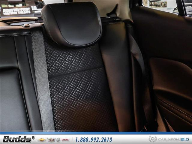 2019 Buick Encore Preferred (Stk: E9007) in Oakville - Image 11 of 22