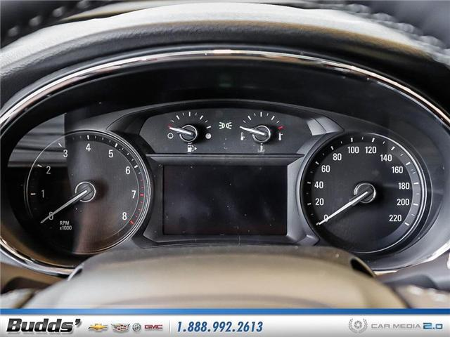 2019 Buick Encore Preferred (Stk: E9007) in Oakville - Image 12 of 22