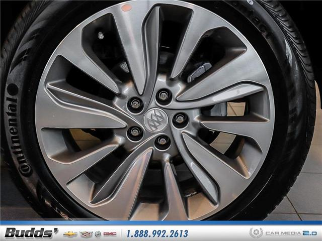 2019 Buick Encore Preferred (Stk: E9007) in Oakville - Image 15 of 22