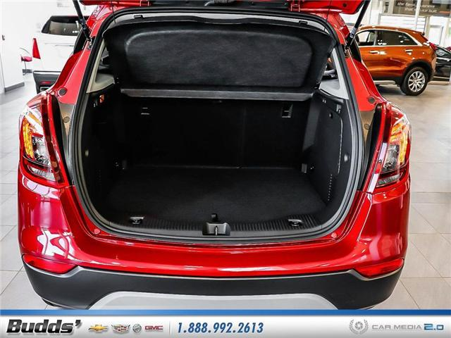 2019 Buick Encore Preferred (Stk: E9007) in Oakville - Image 16 of 22
