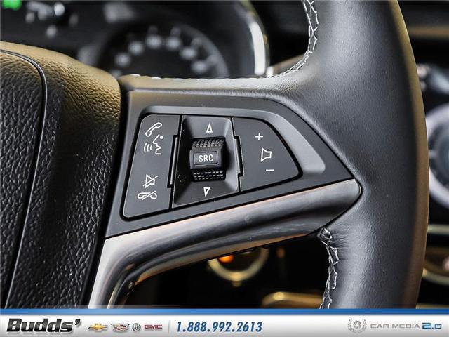 2019 Buick Encore Preferred (Stk: E9007) in Oakville - Image 18 of 22