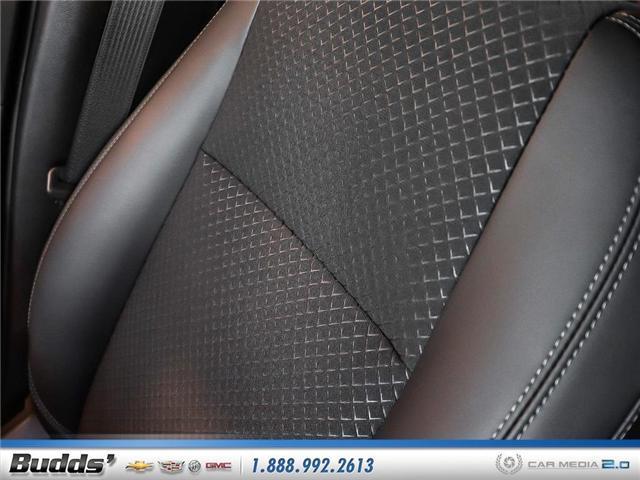 2019 Buick Encore Preferred (Stk: E9007) in Oakville - Image 21 of 22