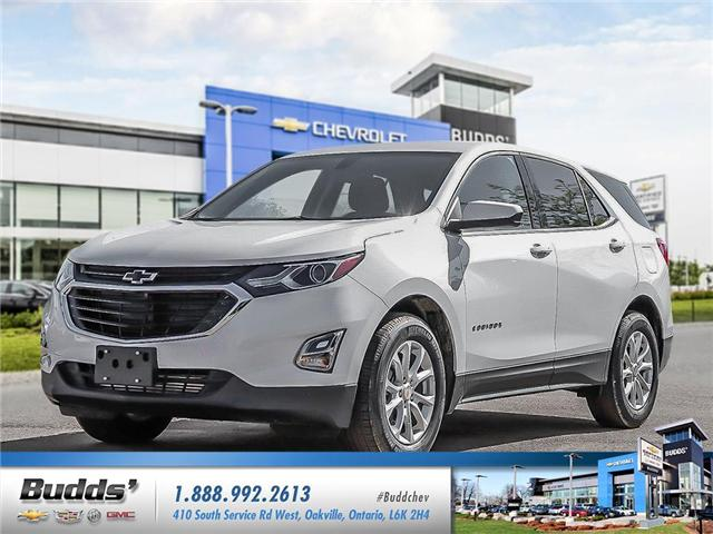 2019 Chevrolet Equinox LT (Stk: EQ9055P) in Oakville - Image 1 of 25