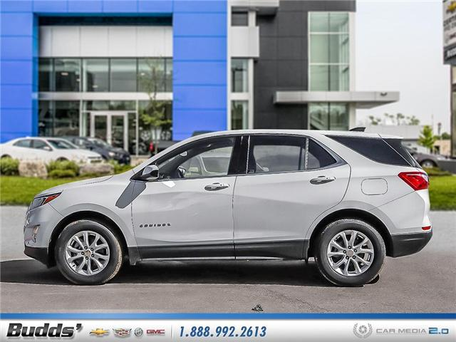 2019 Chevrolet Equinox LT (Stk: EQ9055P) in Oakville - Image 2 of 25