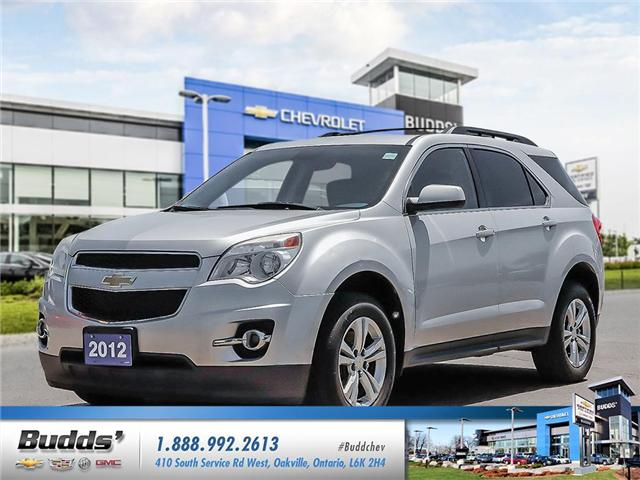 2012 Chevrolet Equinox 1LT (Stk: XT7275T) in Oakville - Image 1 of 22