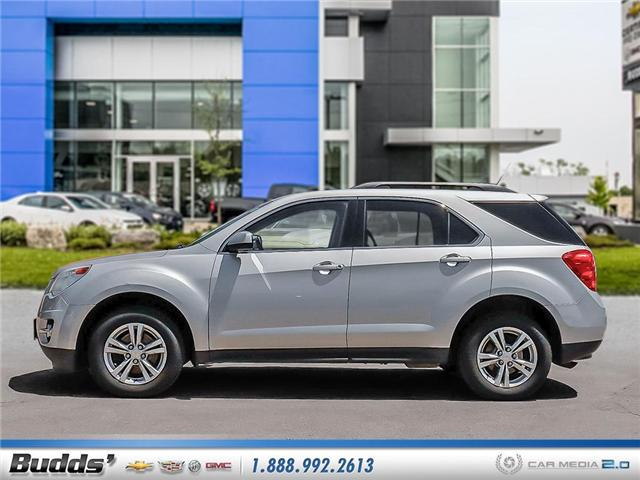 2012 Chevrolet Equinox 1LT (Stk: XT7275T) in Oakville - Image 2 of 22
