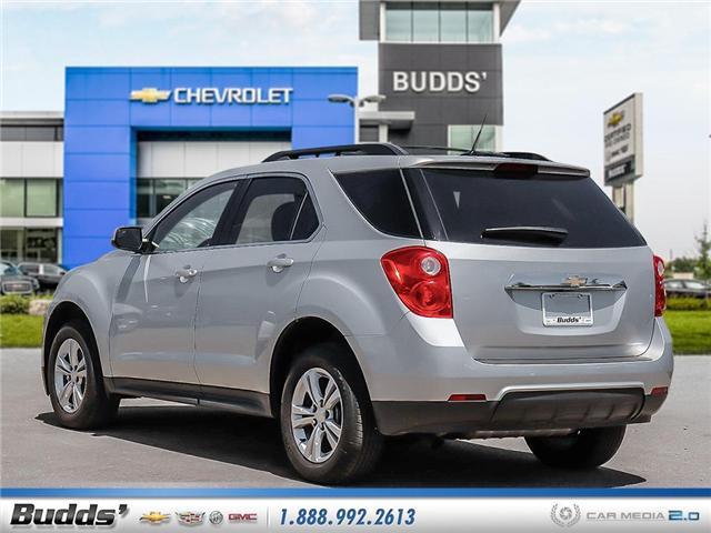 2012 Chevrolet Equinox 1LT (Stk: XT7275T) in Oakville - Image 3 of 22