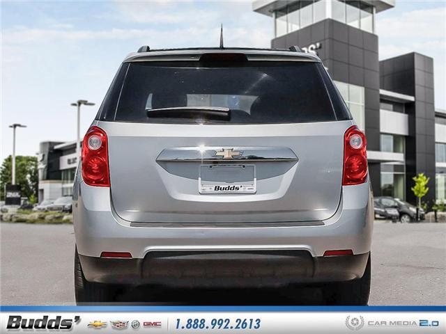 2012 Chevrolet Equinox 1LT (Stk: XT7275T) in Oakville - Image 4 of 22