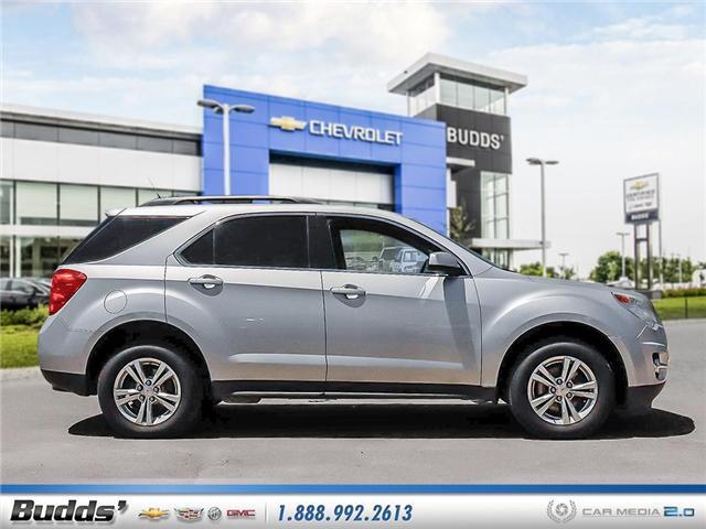 2012 Chevrolet Equinox 1LT (Stk: XT7275T) in Oakville - Image 6 of 22