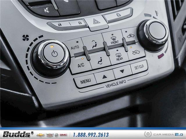 2012 Chevrolet Equinox 1LT (Stk: XT7275T) in Oakville - Image 14 of 22