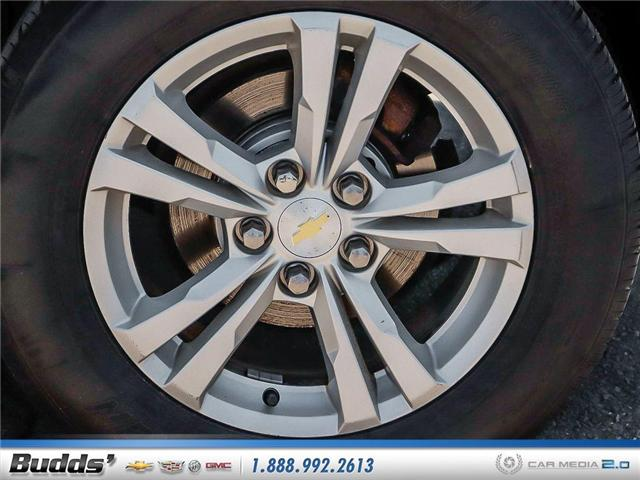 2012 Chevrolet Equinox 1LT (Stk: XT7275T) in Oakville - Image 15 of 22