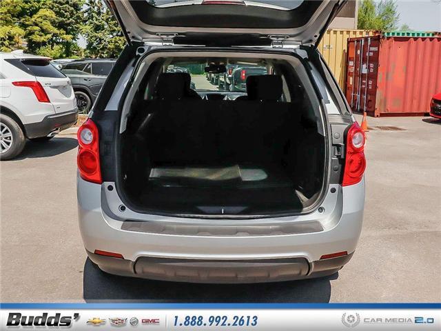 2012 Chevrolet Equinox 1LT (Stk: XT7275T) in Oakville - Image 16 of 22